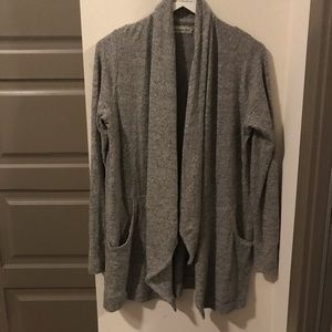 Abercrombie & Fitch Cardigan Sweater